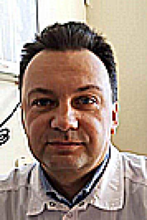 Соловьев Игорь Юрьевич, детский врач-невролог высшей категории, ДГП №68 Красногвардейского района