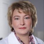 Врач-челюстно-лицевой хирург к.м.н. доцент Степанова Юлия Владимировна