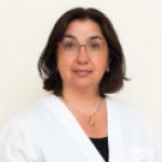 Замалдинова Гания Равильевна, медицинский психолог, кандидат педагогических наук, клинический психолог. Стаж работы 33 годa