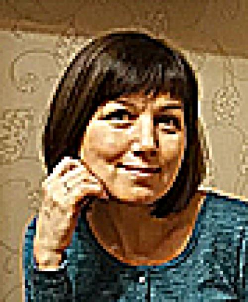 РомановаГалина Анатольевна, преподаватель по программе ВОЗ/ЮНИСЕФ «Консультирование по грудному вскармливанию», мама двух детей