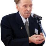 Член-корреспондент РАН профессор В. А. Козлов